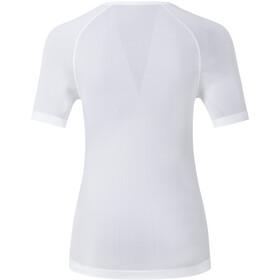 Odlo Evolution X-Light Shirt S/S Crew Neck Women white